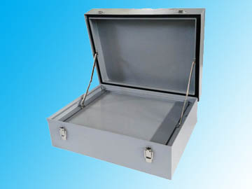 Briefcase for Ship Remote Control