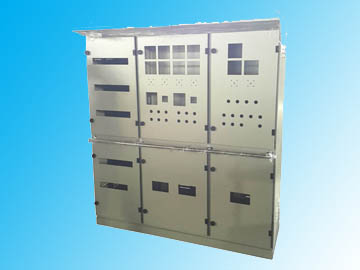 Electrical Distribution Panel for Ship