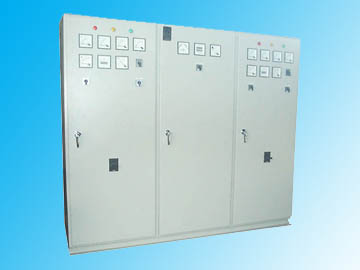 Low Voltage Main Distribution Panel (LVMDP)